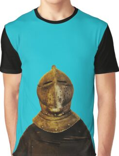 The Knight II Graphic T-Shirt
