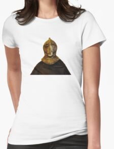 The Knight II Womens Fitted T-Shirt