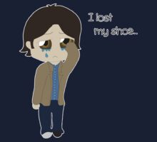 I lost my shoe Kids Tee
