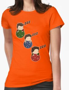 Team sleepy baubles T-Shirt