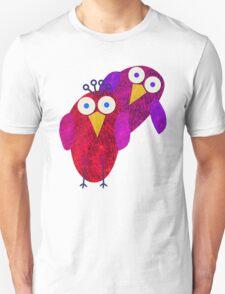 Owlette and her boyfirend T-Shirt