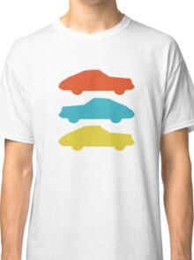 Three 911s.  Classic T-Shirt