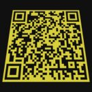 May the QR be with you by ikado