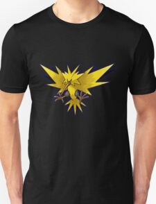 Zapdos Attack T-Shirt