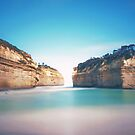 Loch Ard Gorge by Roberts Birze