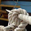 Tall Ship Lines by nadinecreates