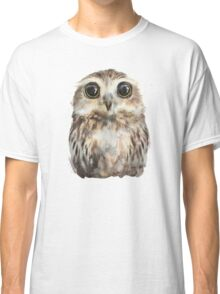 Little Owl Classic T-Shirt