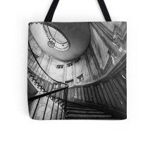 Parisian staircase  Tote Bag