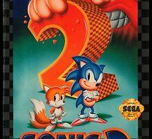 Sonic 2 by TigerGuy9001
