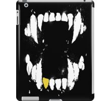 Real Goth Hours iPad Case/Skin