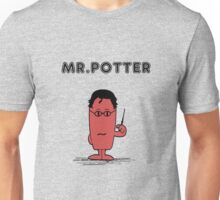 Mr.Potter Unisex T-Shirt