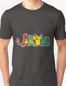 Pokemon First Generation T-Shirt