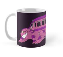 Cheshire no totoro - run Mug
