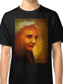 Witch of Winter Classic T-Shirt