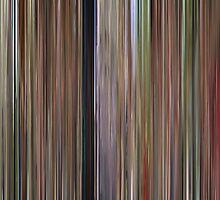 Moviebarcode: Jesus Camp (2006) by moviebarcode