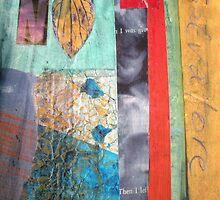 Unavoidable Interruption by Catherine Siciliano