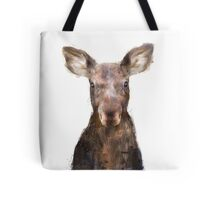 Little Moose Tote Bag
