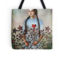 Fridas Dream Tote Bag