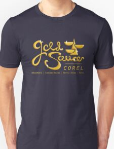 Final Fantasy VII - Gold Saucer Amusement Park T-Shirt