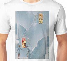 Follow Alice Into Wonderland Unisex T-Shirt