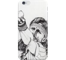 BJORN BORG iPhone Case/Skin