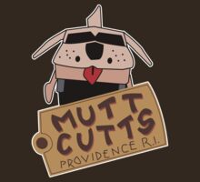 Dumb and Dumber - Mutts Cutts  by metacortex