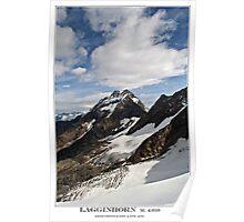 lagginhorn Poster