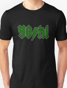 YO/HI (d) T-Shirt