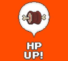 HP UP! by vgjunk