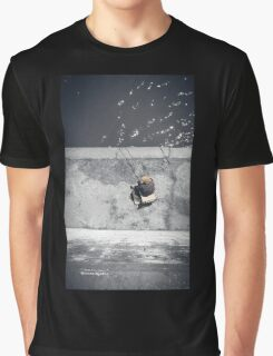 Loneliness of a fisherman Graphic T-Shirt