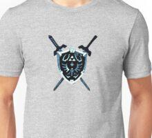 Legend of Zelda - Hylian Shield Unisex T-Shirt