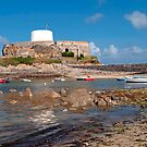 Guernsey by Geoff  Hargreaves