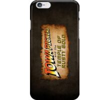 Iowa Pickers iPhone Case/Skin