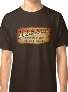 Iowa Pickers Classic T-Shirt