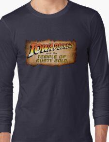 Iowa Pickers Long Sleeve T-Shirt