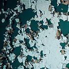 Peeling Decay by UrbexUS