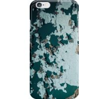 Peeling Decay iPhone Case/Skin