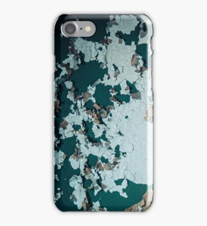 Peeling Decay iPhone Case/Skin