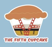 THE FIFTH CUPCAKE parody Baby Tee