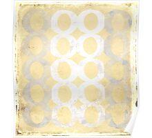 8,1/2  serie, variant 2 Poster