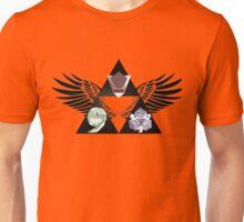 Zelda - Ocarina of Time Spiritual Stones Unisex T-Shirt