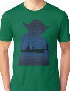 Empire Strikes Back Unisex T-Shirt