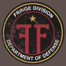 Fringe - Fringe Division by metacortex