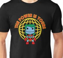 Captain Little Big Planet - Multiple Shirt Colors Unisex T-Shirt