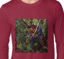 October Potpourri Long Sleeve T-Shirt