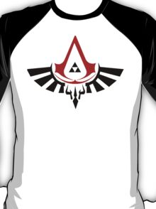 Assassin's Triforce - Creed T-Shirt