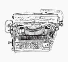 The Typewriter Review by CentralReview
