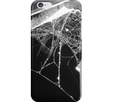 Unexpected Neighbor iPhone Case/Skin