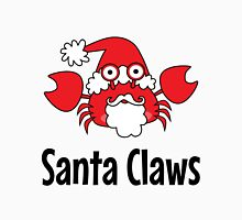 Santa Claws Crab Unisex T-Shirt