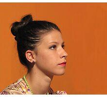 Vania - New Nefertiti Photographic Print